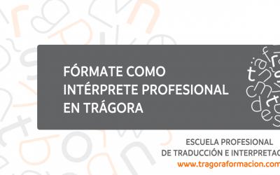 Curso online de introducción a la interpretación consecutiva de inglés a español