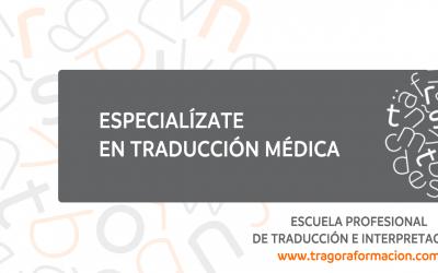 Curso online de traducción médica de inglés a español