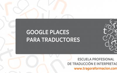 Google My Business para autónomos