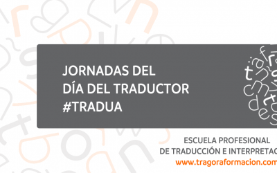 III Jornadas del Día del Traductor UA – #Tradua 2014