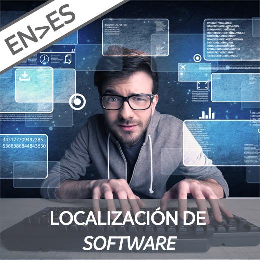 Curso de traducción de software