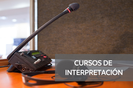 cursos interpretes