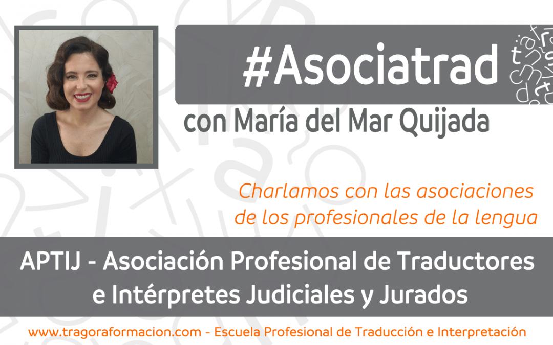 APTIJ – Asociación Profesional de Traductores e Intérpretes Judiciales y Jurados