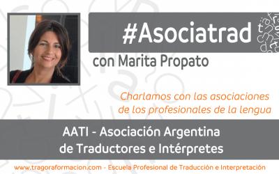 AATI – Asociación Argentina de Traductores e Intérpretes