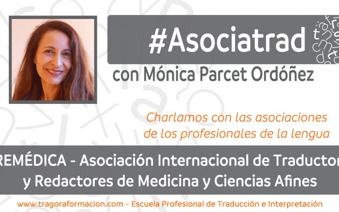 TREMÉDICA – La asociación para traductores y redactores médicos