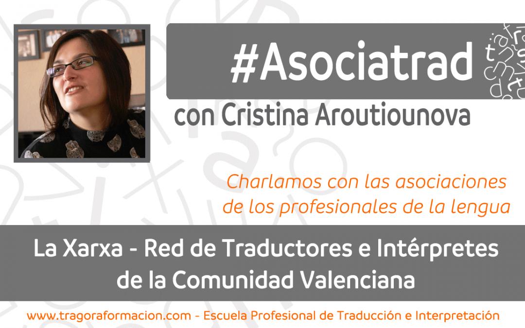 La Xarxa – Red de Traductores e Intérpretes de la Comunidad Valenciana
