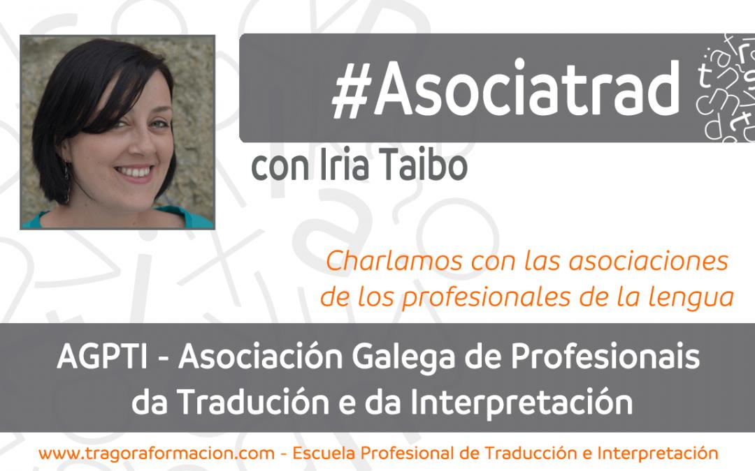 AGPTI – La asociación gallega para traductores e intérpretes
