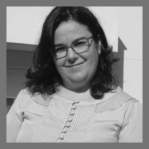 Azahara - Profesora Curso traducción turística