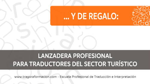 curso sector turístico traductores