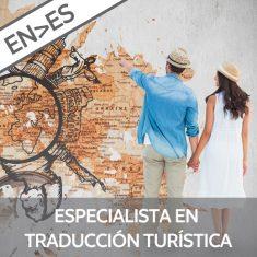 curso online de traducción turística